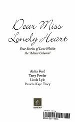 Dear Miss Lonely Heart