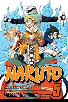 Naruto  Vol  5 PDF