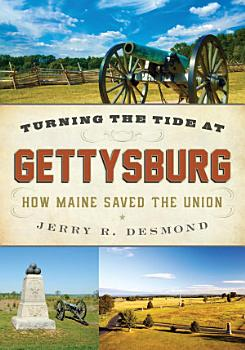 Turning the Tide at Gettysburg PDF