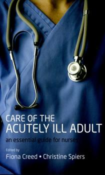 Care of the Acutely Ill Adult PDF