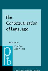 The Contextualization of Language