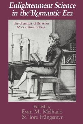 Enlightenment Science in the Romantic Era PDF