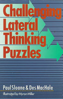 Challenging Lateral Thinking Puzzles PDF