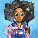 I Loveee My Nappy Hair  Book PDF
