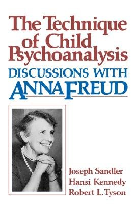 Technique of Child Psychoanalysis