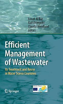 Efficient Management of Wastewater PDF