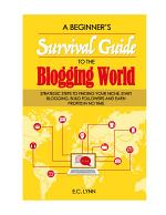 A beginner's survival guide to the blogging world