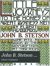 John B. Stetson ...