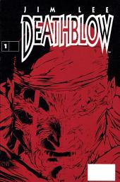 Deathblow (1993-) #1