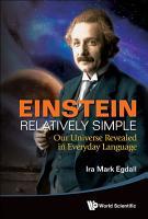 Einstein Relatively Simple PDF