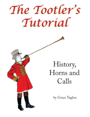 The Tootler s Tutorial  History  Horns and Calls