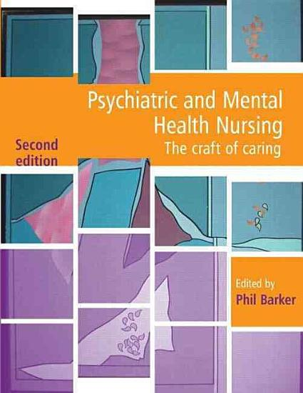 Psychiatric and Mental Health Nursing PDF