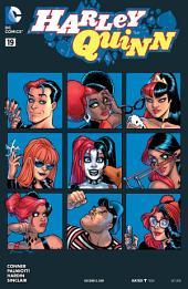 Harley Quinn (2013-) #19