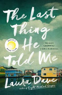 Download Last Thing He Told Me  australia  Book