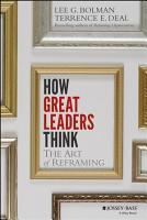 How Great Leaders Think PDF