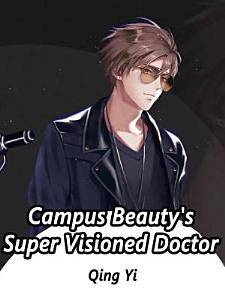 Campus Beauty s Super Visioned Doctor PDF