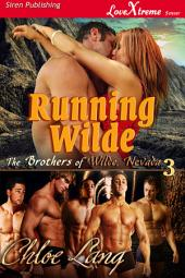 Running Wilde [The Brothers of Wilde, Nevada 3]