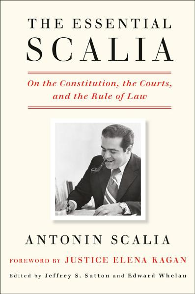 Download The Essential Scalia Book