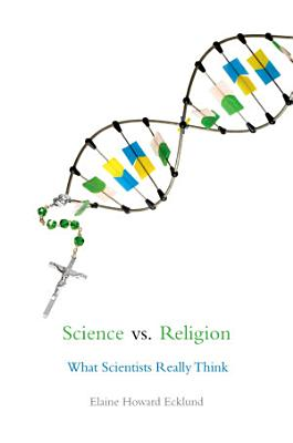Science vs  Religion PDF