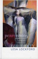 Performing Femininity PDF