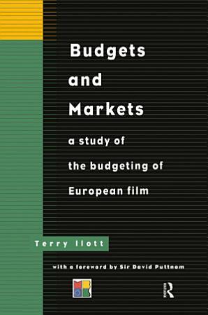 Budgets and Markets PDF