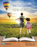Introduction to Contemporary Special Education Book