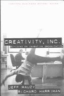 Creativity  Inc PDF