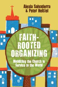 Faith-Rooted Organizing Book