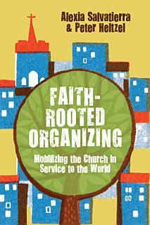 Faith Rooted Organizing Book
