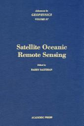 Advances in Geophysics: Volume 27