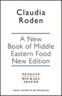 Download A New Book of Middle Eastern Food Book