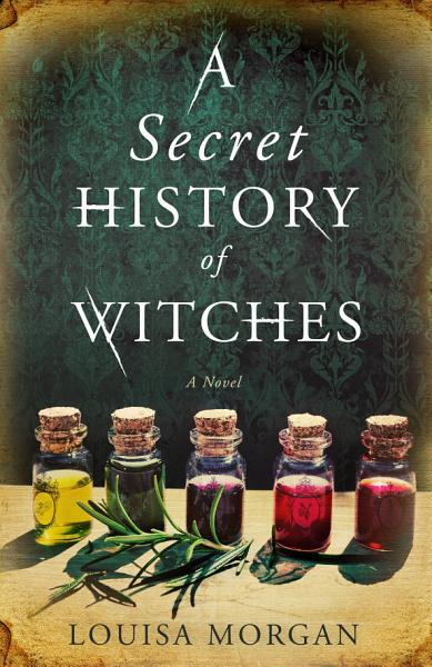 Download A Secret History of Witches Book