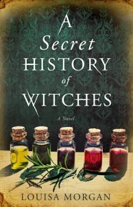 A Secret History of Witches Book