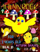 Autumn Book for 2 Years Old