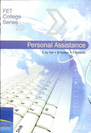 FCS Personal Assistance L4 PDF