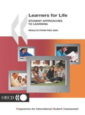 PISA Learners for Life: Student Approaches to Learning Results from PISA 2000: Results from PISA 2000