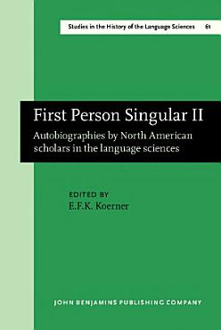 First Person Singular II PDF