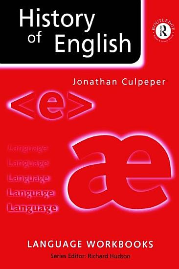 History of English PDF