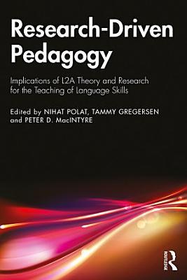 Research Driven Pedagogy