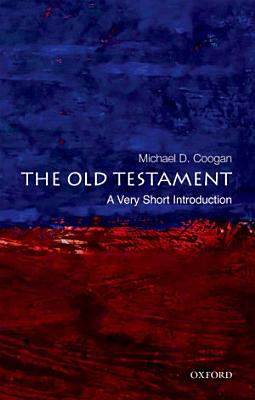 The Old Testament: A Very Short Introduction