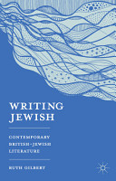 Writing Jewish PDF