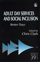 Adult Day Services and Social Inclusion PDF