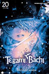 Tegami Bachi, Vol. 20: Shine