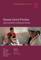 Disease Control Priorities  Third Edition  Volume 9  PDF