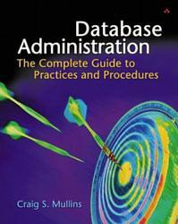 Database Administration PDF