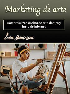 Marketing de arte PDF