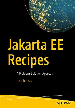 Jakarta EE Recipes PDF