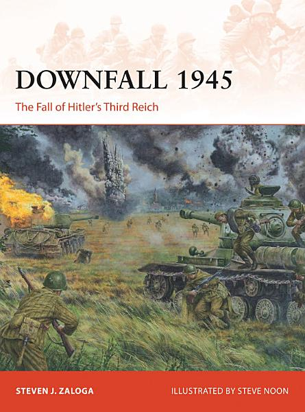 Download Downfall 1945 Book