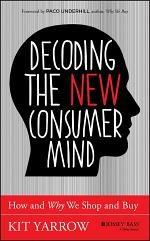 Decoding the New Consumer Mind