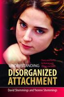 Understanding Disorganized Attachment PDF